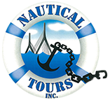 Nautical Tours, Logo